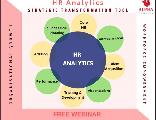 Blog_HR Analytics: An Organisational Transformation Tool and a Game Changer !