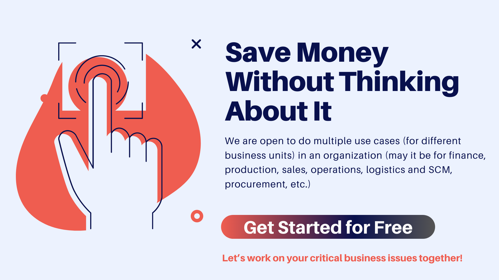Get Started for Free